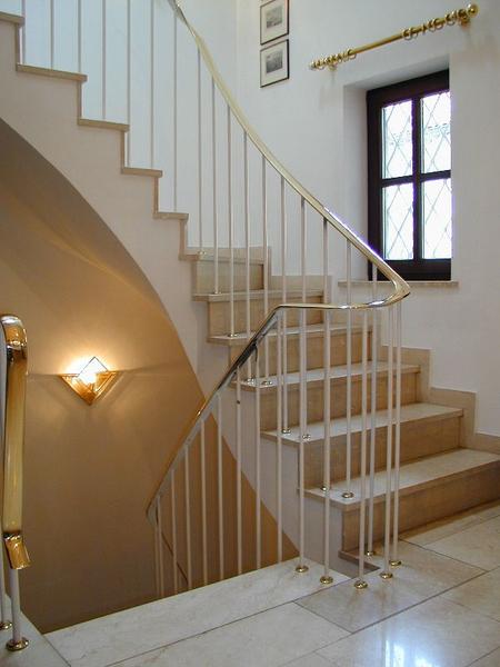 individuell gefertigte treppen treppengel nder und handl ufe. Black Bedroom Furniture Sets. Home Design Ideas