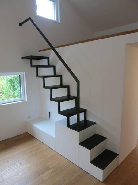 Balkongeländer Gemauert individuell gefertigte treppen treppengeländer und handläufe